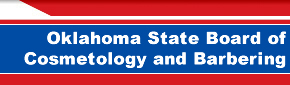 Oklahoma State Board of Cosmetology - Home